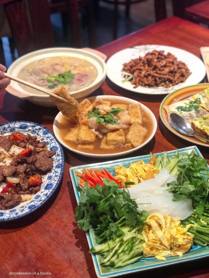 Beijing Restaurant 北京小馆 SF 1