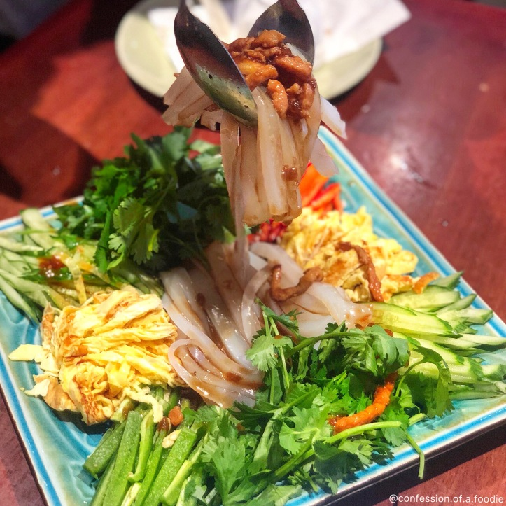 Beijing Restaurant 北京小馆 SF 2