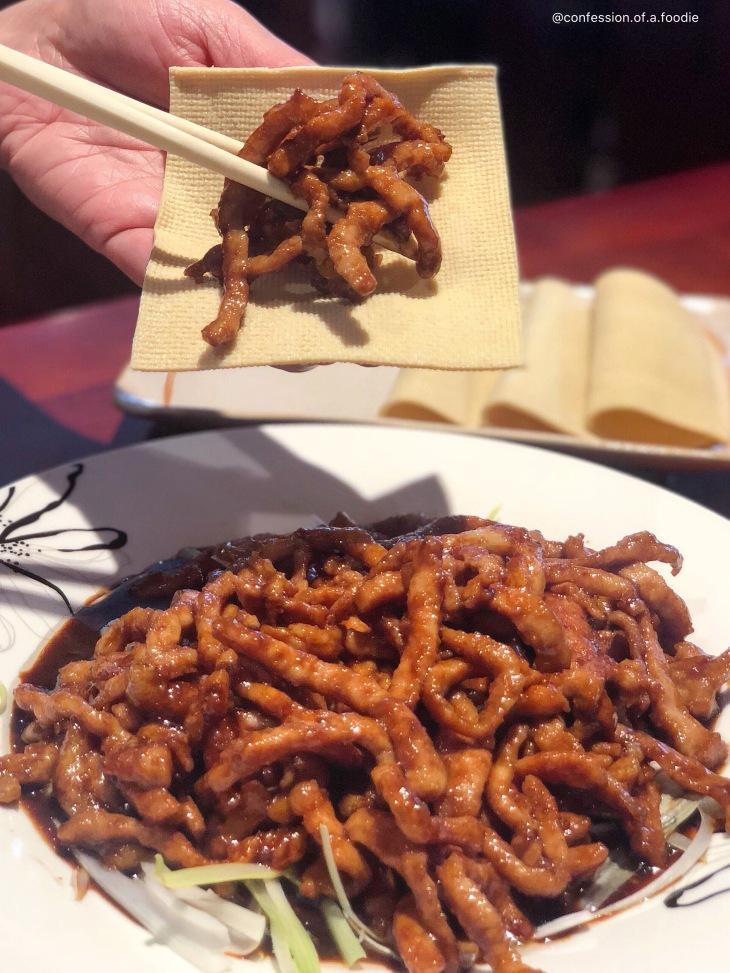 Beijing Restaurant 北京小馆 SF 4
