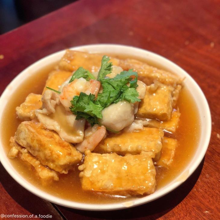 Beijing Restaurant 北京小馆 SF 5