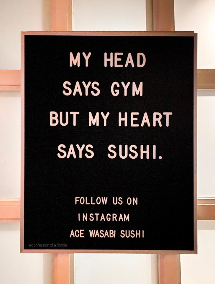 Ace Wasabi 15