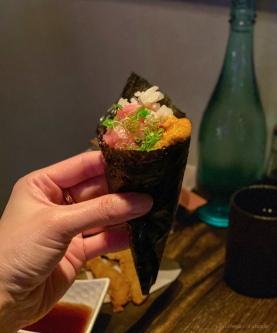 Toro Uni Hand Roll